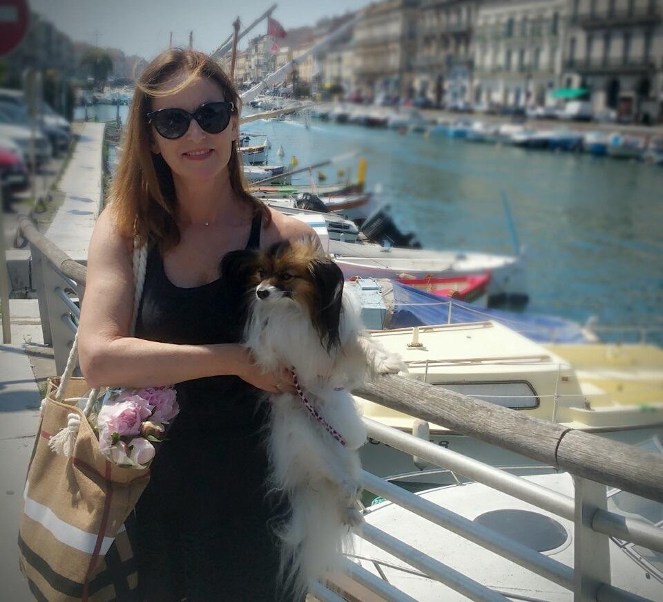 Nancy McGee travel advisor